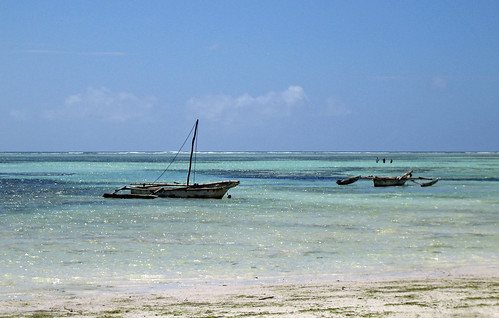 ocean africa sea beach island boat mare indian zanzibar oceano andreamoscato