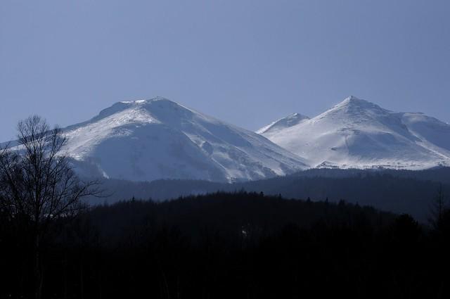 Mt. Norikura