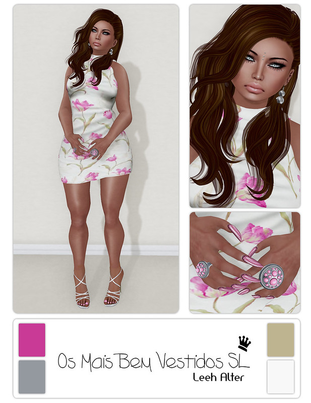 .::WoW Skins::., Leri Miles Designs & Maxi Gossamer