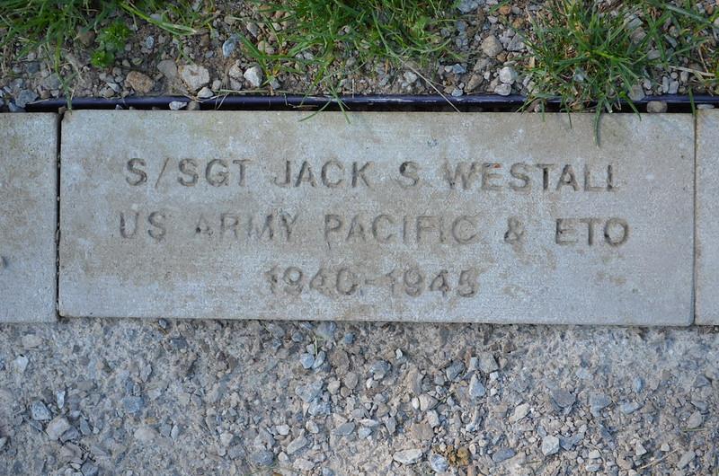 Westall, Jack