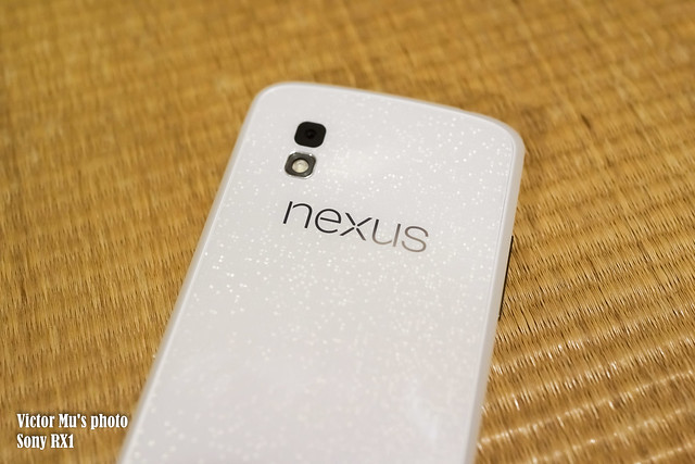 Google nexus 4 white 16G