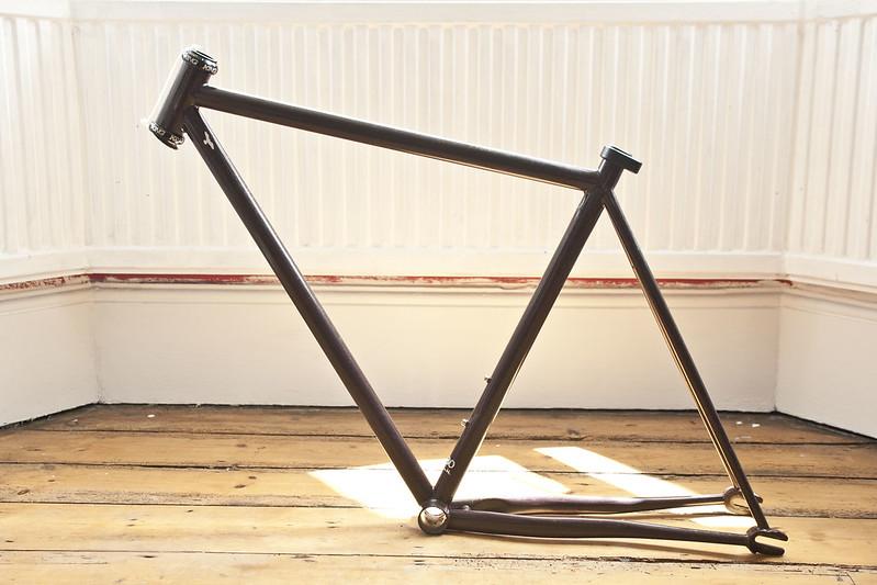 Surly Steamroller 49cm Surly Steam Roller Frame 49cm