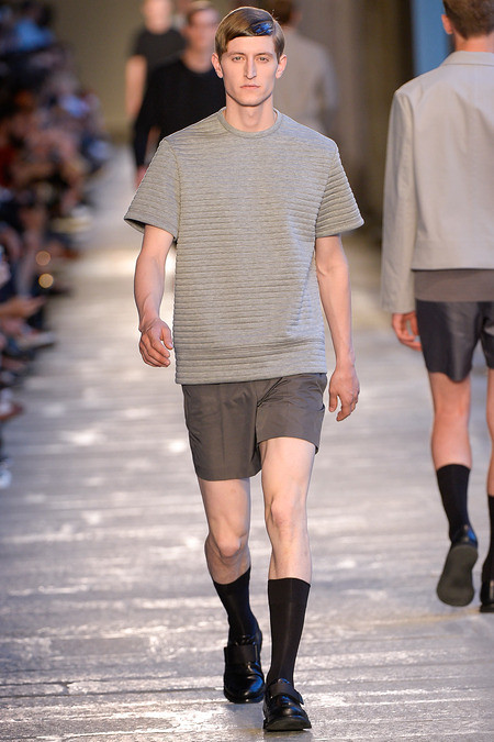 Neil Barrett Spring-Summer 2014 2