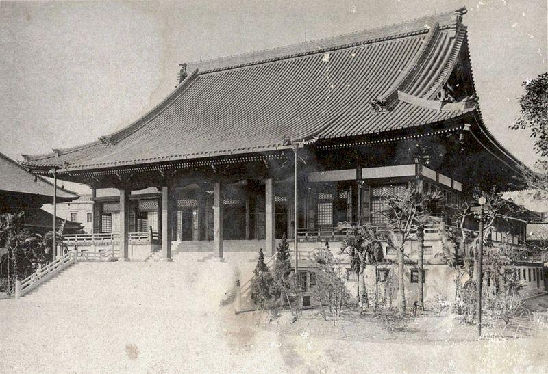Honganji_Taiwan_Betsuin_(1932)