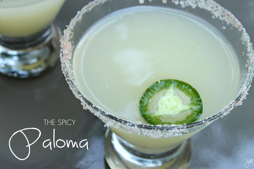Julip Made Spicy Paloma2