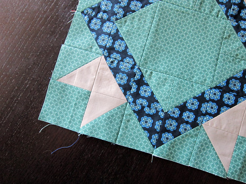 untrimmed Ribbon Square