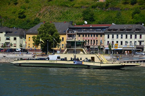 Mittelrhein Impressionen