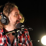 Tue, 23/07/2013 - 2:05pm - Live in WFUV Studio A, 7.23.2013