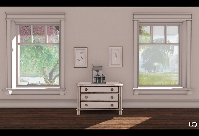 C99 July - [ba] lakeside cottage by Barnesworth Anubis and Apple Fall - 1