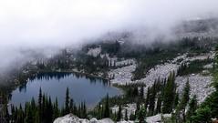 Beehive Lake 2