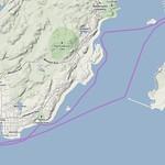 9.2 miles in Gloucester Harbor