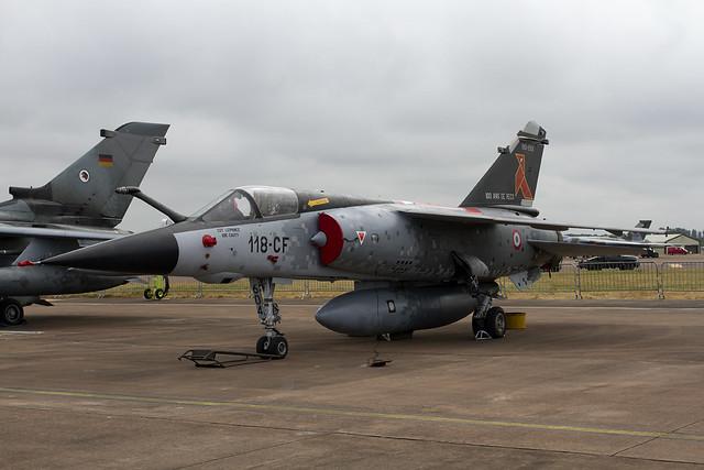 French AF Mirage F1