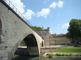 077 Pont d'Avignon