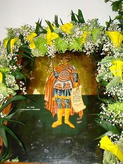 Πολιτιστικός Σύλλογος Παστίδας Ρόδου  «Καμάρι» πανηγύρι αγίου φανουρίου
