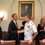 Barack Obama: P051613PS-0841