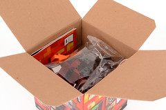 orange, brown, paper, cardboard, carton, packaging and labeling, box,