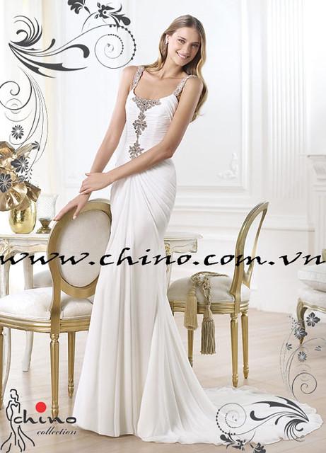 Áo Cưới_Đầm Dạ Hội Chino Collection