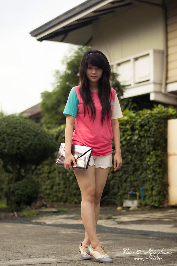 JAMY girl