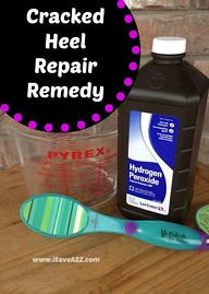 DIY Home Beauty Tip:
