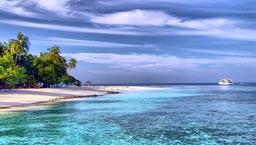 马尔代夫体验之旅