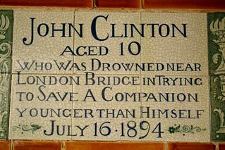 John Clinton