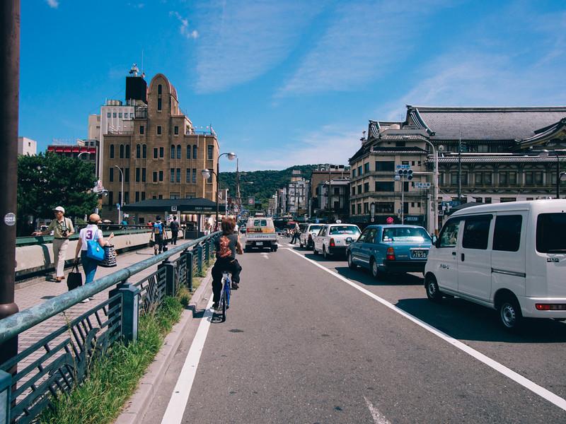 京都單車旅遊攻略 - 日篇 京都單車旅遊攻略 – 日篇 10112422943 bb77cfcf35 c