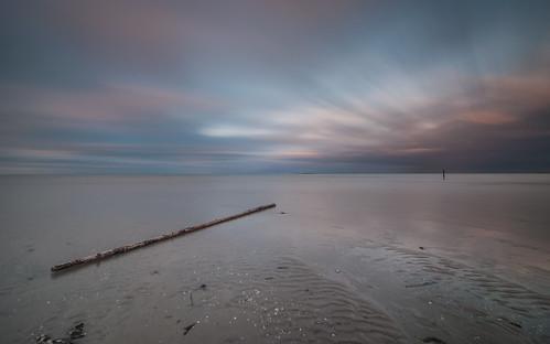 longexposure beach strand denmark nikon dänemark danmark frederikshavn d80 nd110 nordreskanse bwnd110 tokina1116mmf28 thomasbachnielsen
