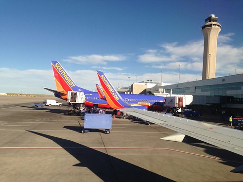 Southwest Airlines IMG_0699