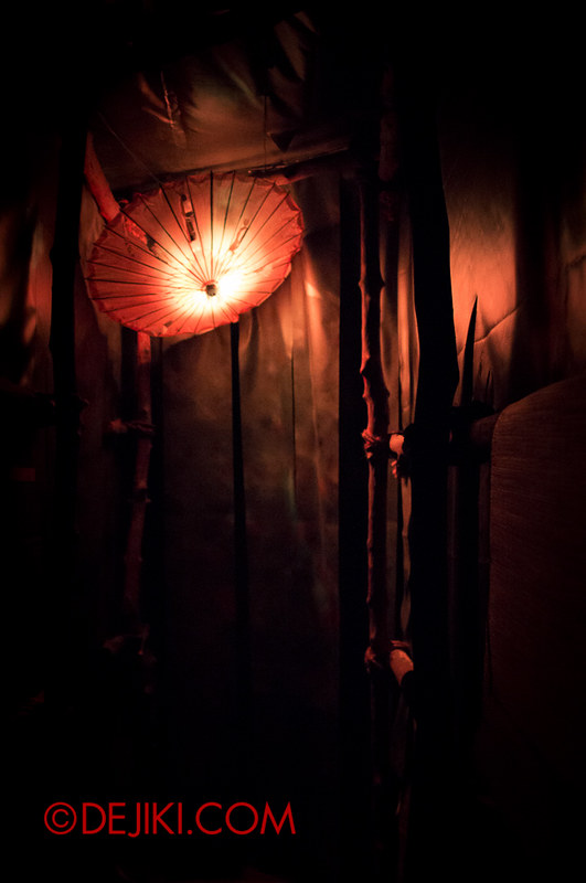 HHN3 - Songs of Death - Corridor