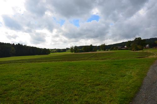 Der Weg zieht sich nach Kulmbach