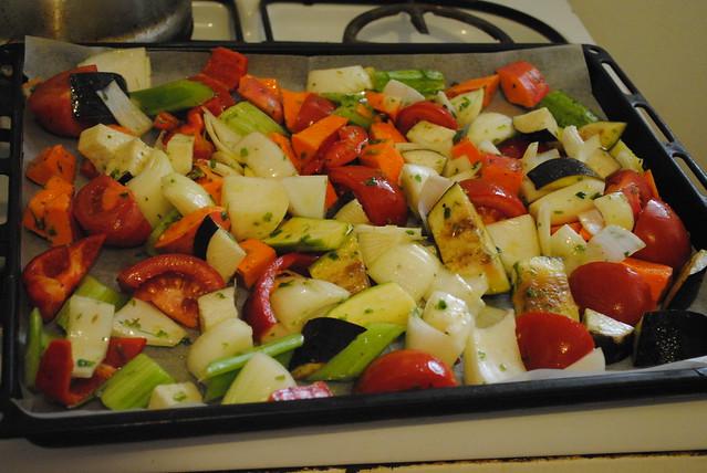 image roasted winter vegetables