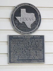 Photo of Black plaque number 14864