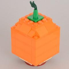 40055 Pumpkin