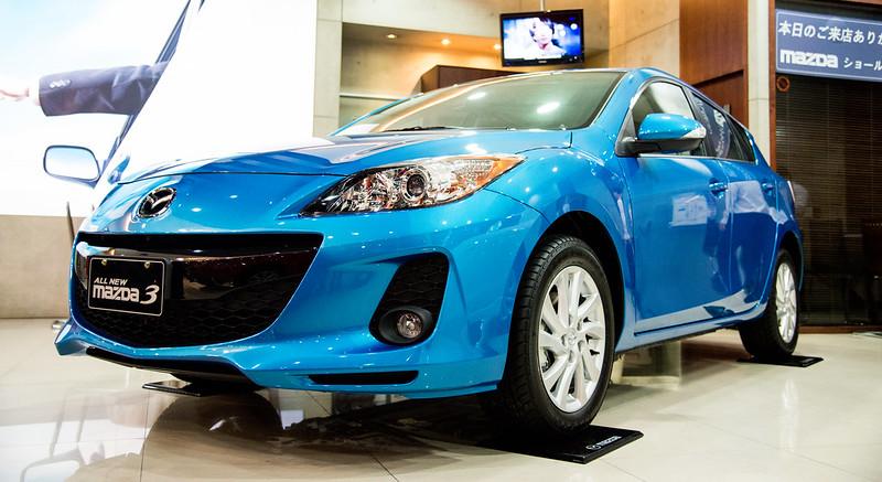 """""""Mazda3-2041"""""""