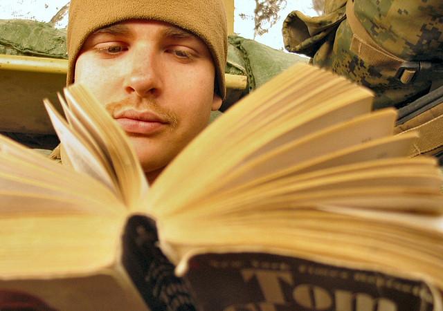 還在排斥閱讀嗎?小心成為媒體操弄的玩偶