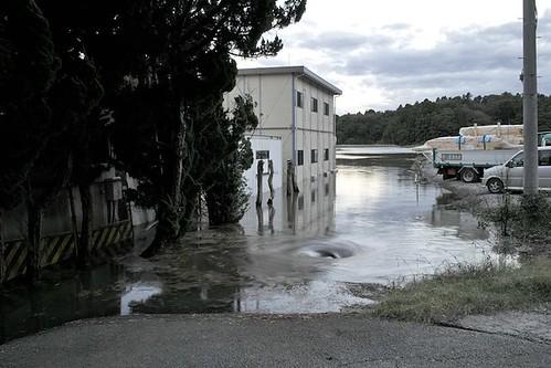 台風の脅威