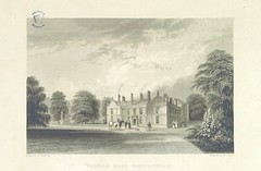 """British Library digitised image from page 409 of """"History of the County Palatine and Duchy of Lancaster ... The biographical department by W. R. Whatton, Esq. (History of the cotton manufacture [by Edward Baines Jun.]) [With plates.]"""""""