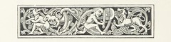 Image taken from page 196 of 'Ballads and Songs of Lancashire chiefly older than the 19th Century. Collected, compiled, and edited, with notes, by J. H., etc. L.P'