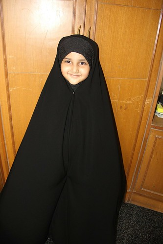 Marziya Shakir 6 Year Old by firoze shakir photographerno1