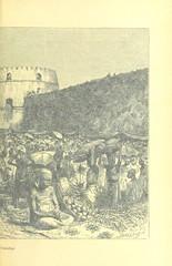 "British Library digitised image from page 271 of ""Afrika. Hand-Lexikon. Mit ... Abbildungen und Karten [With a preface by H. Roskoschny.]"""