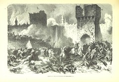 """British Library digitised image from page 265 of """"Cassell's Illustrated History of the Russo-Turkish War, etc"""""""