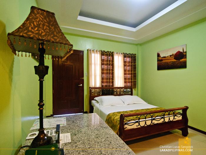 Lawaan Garden Inn Hotel at Roxas City