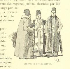 Image taken from page 33 of 'Autour de la Méditerranée ... Illustrations par A. Chapon, etc'