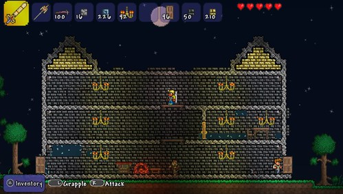 Terraria_PlaystationVita_Screen07