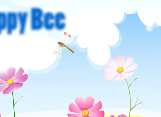 Bee Animation