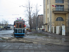 moscow tram BF 932 _20031231_160