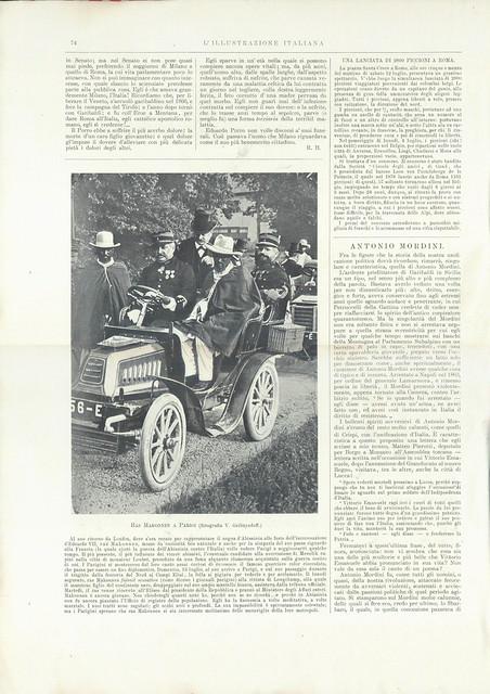 L'Illustrazione Italiana, Nº 30, 27 Julho 1902 - 14
