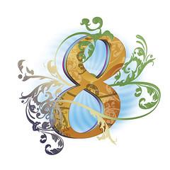 08 Numerologia