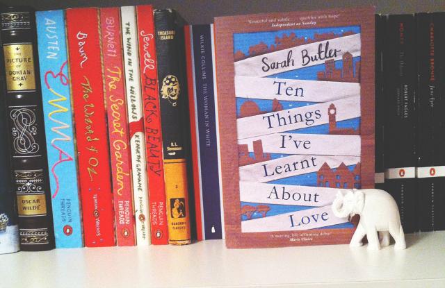books uk book blogger lifestyle blog