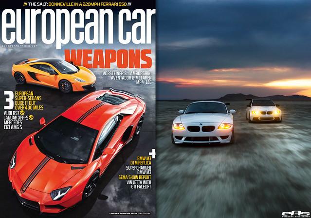 Source Code A European Car Magazine Feature Bmw